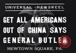Image of General Butler Pennsylvania United States USA, 1937, second 4 stock footage video 65675040682