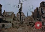 Image of Bomb damage Cologne Germany, 1945, second 6 stock footage video 65675040688