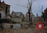 Image of Bomb damage Cologne Germany, 1945, second 10 stock footage video 65675040688