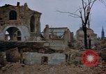 Image of Bomb damage Cologne Germany, 1945, second 12 stock footage video 65675040688