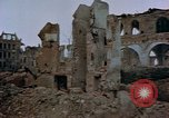 Image of Bomb damage Cologne Germany, 1945, second 23 stock footage video 65675040688