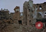 Image of Bomb damage Cologne Germany, 1945, second 24 stock footage video 65675040688