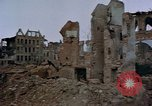 Image of Bomb damage Cologne Germany, 1945, second 25 stock footage video 65675040688