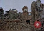 Image of Bomb damage Cologne Germany, 1945, second 26 stock footage video 65675040688