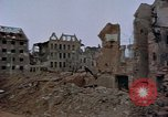 Image of Bomb damage Cologne Germany, 1945, second 27 stock footage video 65675040688