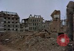 Image of Bomb damage Cologne Germany, 1945, second 28 stock footage video 65675040688