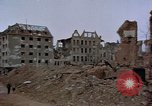 Image of Bomb damage Cologne Germany, 1945, second 29 stock footage video 65675040688