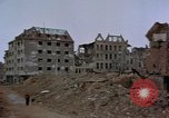 Image of Bomb damage Cologne Germany, 1945, second 30 stock footage video 65675040688