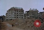 Image of Bomb damage Cologne Germany, 1945, second 31 stock footage video 65675040688