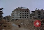 Image of Bomb damage Cologne Germany, 1945, second 32 stock footage video 65675040688