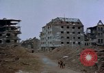 Image of Bomb damage Cologne Germany, 1945, second 33 stock footage video 65675040688