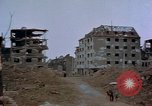 Image of Bomb damage Cologne Germany, 1945, second 34 stock footage video 65675040688