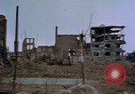 Image of Bomb damage Cologne Germany, 1945, second 40 stock footage video 65675040688