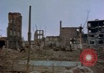 Image of Bomb damage Cologne Germany, 1945, second 42 stock footage video 65675040688