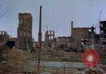 Image of Bomb damage Cologne Germany, 1945, second 43 stock footage video 65675040688