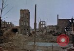 Image of Bomb damage Cologne Germany, 1945, second 44 stock footage video 65675040688