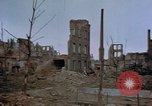 Image of Bomb damage Cologne Germany, 1945, second 46 stock footage video 65675040688