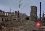 Image of Bomb damage Cologne Germany, 1945, second 48 stock footage video 65675040688