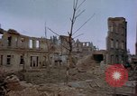 Image of Bomb damage Cologne Germany, 1945, second 49 stock footage video 65675040688