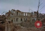 Image of Bomb damage Cologne Germany, 1945, second 52 stock footage video 65675040688