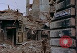 Image of Bomb damage Cologne Germany, 1945, second 17 stock footage video 65675040689