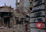 Image of Bomb damage Cologne Germany, 1945, second 21 stock footage video 65675040689