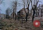Image of Bomb damage Cologne Germany, 1945, second 25 stock footage video 65675040689