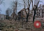 Image of Bomb damage Cologne Germany, 1945, second 29 stock footage video 65675040689