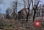 Image of Bomb damage Cologne Germany, 1945, second 31 stock footage video 65675040689