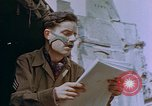 Image of Bomb damage Cologne Germany, 1945, second 22 stock footage video 65675040690
