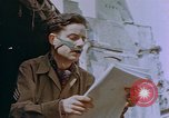 Image of Bomb damage Cologne Germany, 1945, second 29 stock footage video 65675040690