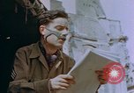 Image of Bomb damage Cologne Germany, 1945, second 36 stock footage video 65675040690