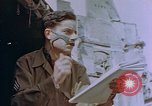 Image of Bomb damage Cologne Germany, 1945, second 62 stock footage video 65675040690