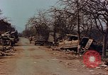 Image of Bomb damage Cologne Germany, 1945, second 5 stock footage video 65675040693