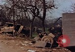 Image of Bomb damage Cologne Germany, 1945, second 11 stock footage video 65675040693