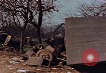 Image of Bomb damage Cologne Germany, 1945, second 12 stock footage video 65675040693