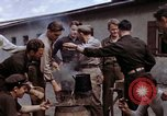 Image of Moosburg POW camp liberated prisoners Moosburg Germany, 1945, second 13 stock footage video 65675040694