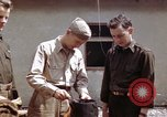 Image of Moosburg POW camp liberated prisoners Moosburg Germany, 1945, second 30 stock footage video 65675040694