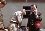 Image of Moosburg POW camp liberated prisoners Moosburg Germany, 1945, second 33 stock footage video 65675040694