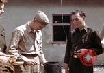 Image of Moosburg POW camp liberated prisoners Moosburg Germany, 1945, second 35 stock footage video 65675040694