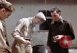 Image of Moosburg POW camp liberated prisoners Moosburg Germany, 1945, second 37 stock footage video 65675040694