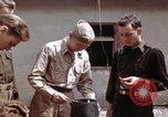 Image of Moosburg POW camp liberated prisoners Moosburg Germany, 1945, second 39 stock footage video 65675040694