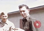 Image of Moosburg POW camp liberated prisoners Moosburg Germany, 1945, second 40 stock footage video 65675040694