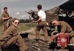 Image of U.S. Army aircraft mechanics Germany, 1945, second 4 stock footage video 65675040696