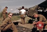 Image of U.S. Army aircraft mechanics Germany, 1945, second 6 stock footage video 65675040696