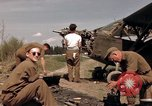 Image of U.S. Army aircraft mechanics Germany, 1945, second 7 stock footage video 65675040696