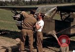 Image of U.S. Army aircraft mechanics Germany, 1945, second 12 stock footage video 65675040696
