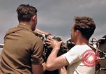 Image of U.S. Army aircraft mechanics Germany, 1945, second 17 stock footage video 65675040696