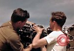 Image of U.S. Army aircraft mechanics Germany, 1945, second 18 stock footage video 65675040696