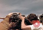 Image of U.S. Army aircraft mechanics Germany, 1945, second 19 stock footage video 65675040696